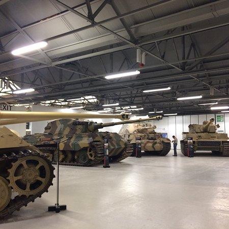 The Tank Museum: photo0.jpg