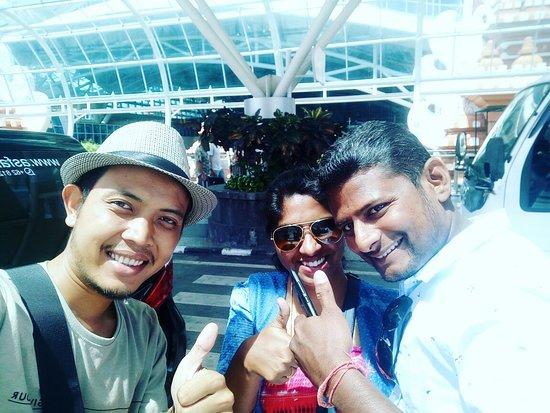 Asfa Bali Tour