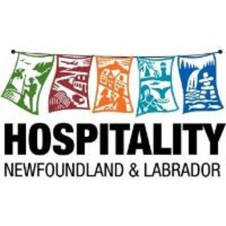 Hare Bay, Καναδάς: Member of Hospitality NL