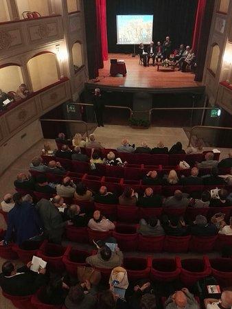 Teatro Comunale Eliodoro Sollima