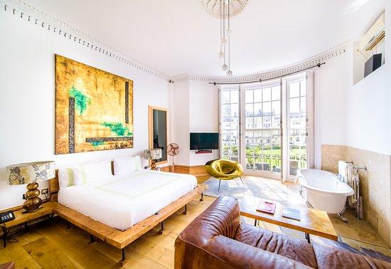 Hotel Una: Danube Suite