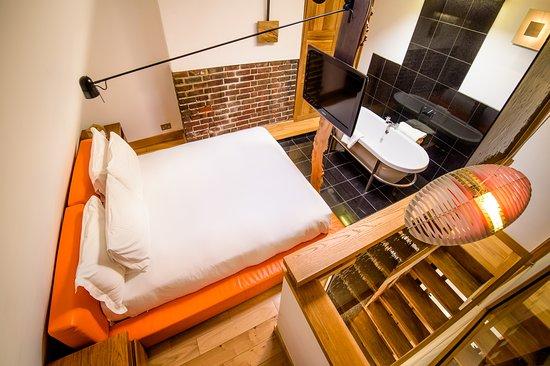 Hotel Una: Quaile Suite