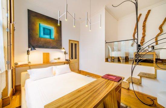 Hotel Una: Flores Suite
