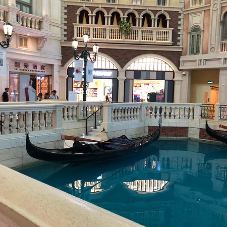 The Venetian Macao Resort Hotel: photo6.jpg