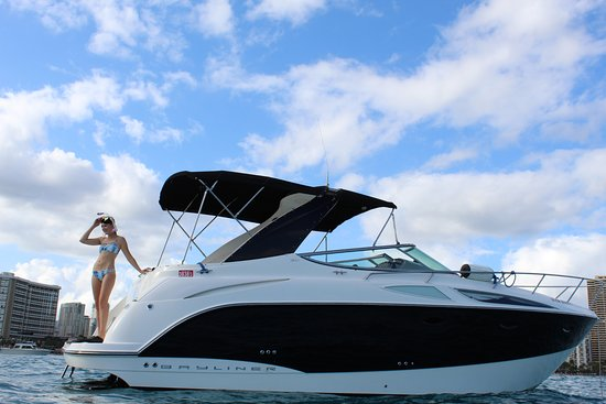 Hawaii Yacht Rental