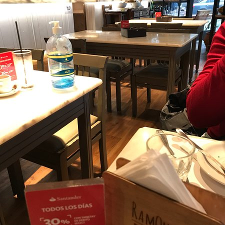 Ramona Pizza & Cafe照片