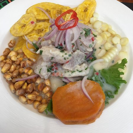 Restaurant Gourmet el Batán Εικόνα