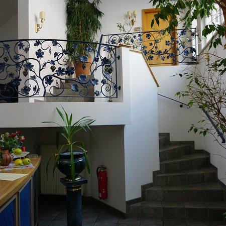 Freinsheim, Niemcy: Hotel Hornung