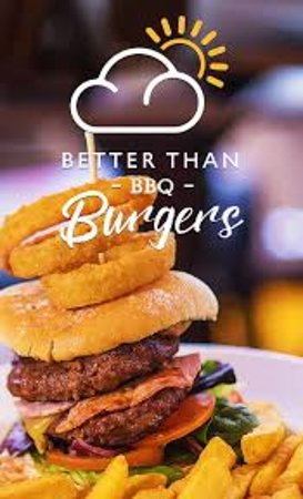 Half Penny Farm, Dining & Carvery: We have a fantastic selection of burgers