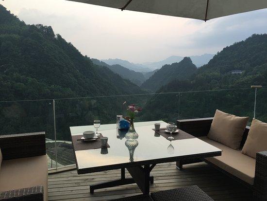 Privileged hotel for a wonderful destination