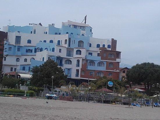 史波堤拜亞酒店照片