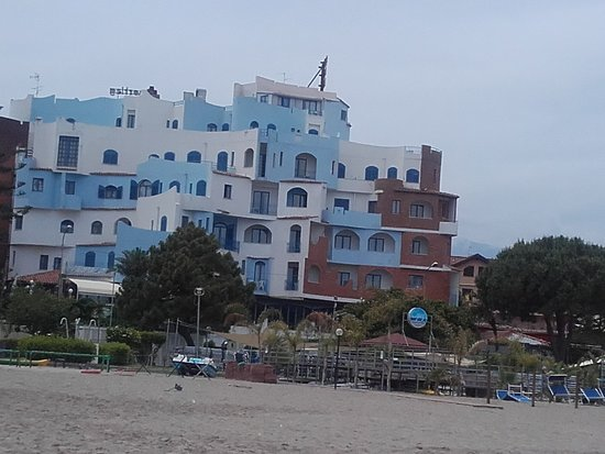 Hotel Sporting Baia: 20180516_130451_large.jpg