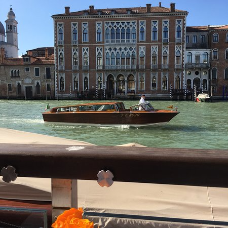 Bilde fra The Gritti Palace, a Luxury Collection Hotel