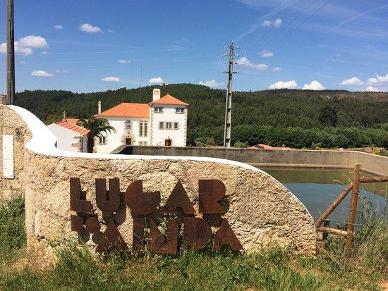 Zdjęcie Sao Vicente da Beira