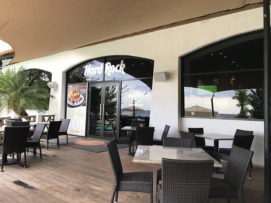 Hard Rock Cafe Montego Bay Photo
