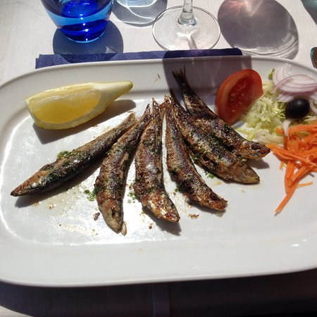 Restaurant Sa Platja ภาพถ่าย