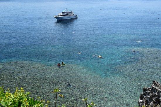 Cape Maeda: 真栄田岬②