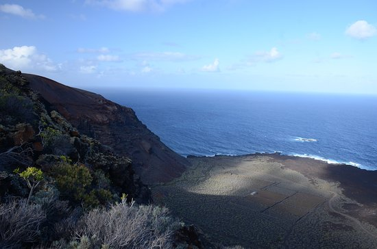 El Hierro, Spain: Vista1