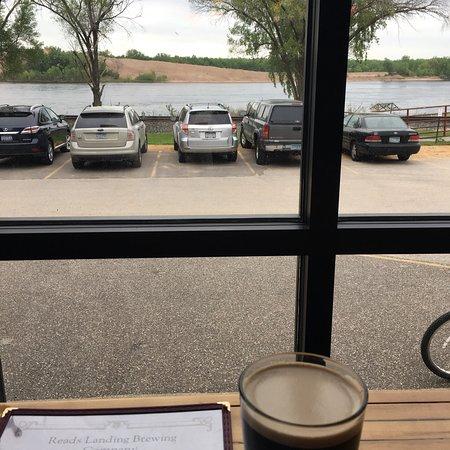 Reads Landing, Minnesota: Busy place!