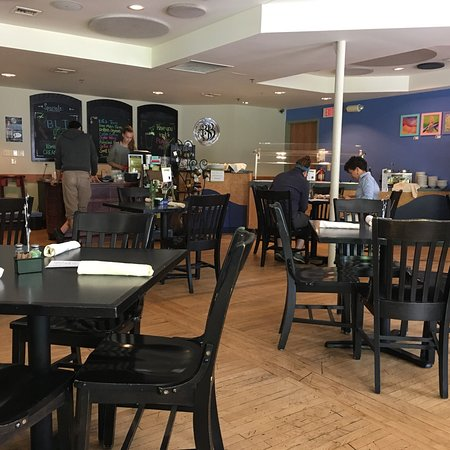 Hackberry's Bistro: Awesome !