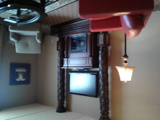 Salvatore's Grand Hotel: 20180518_175129_large.jpg