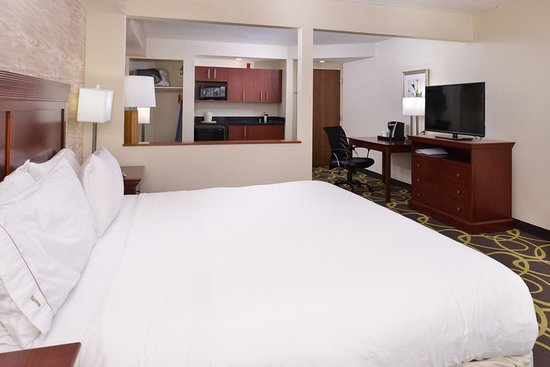 Huber Heights, OH: Guest room