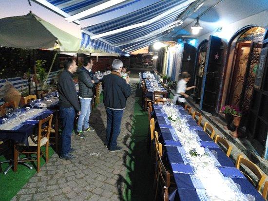 Trattoria Bolina La Taverna di Max O Sub