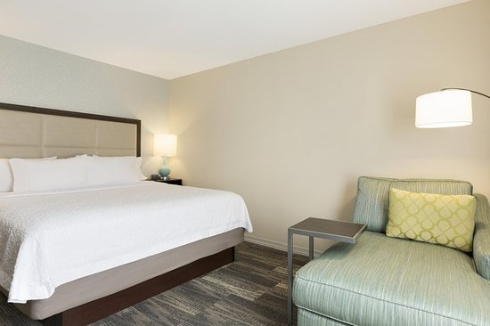 Niles, OH: Guest room
