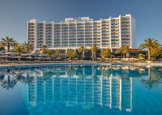 Cheap Hotels In Vilamoura Marina