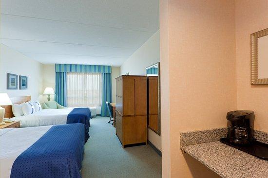 Manahawkin, NJ: Guest room