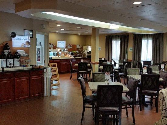 Edgewood, Maryland: Restaurant