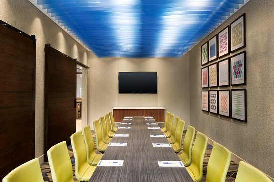 Allen Park, MI: Meeting room