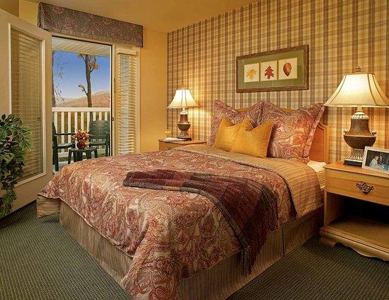 Hancock, MA: Guest room