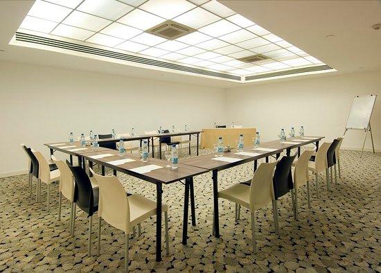 The Marmara Antalya: Meeting room