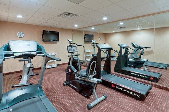 Austinburg, OH: Health club