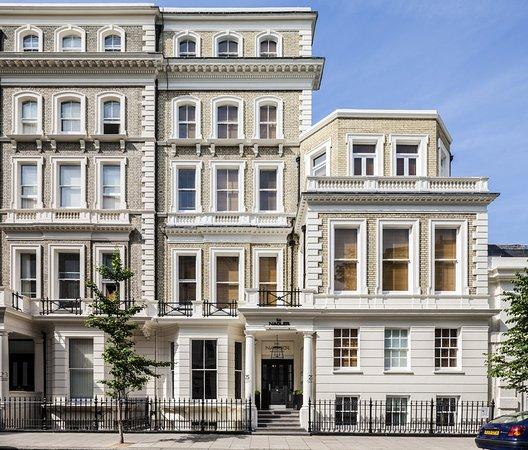 London Hotel Kensington Gardens: The Nadler Kensington (London)