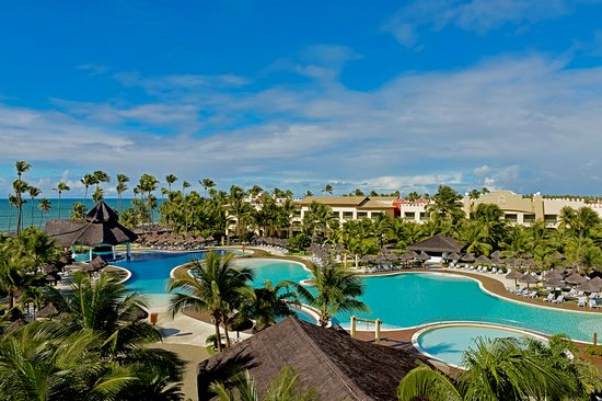 Iberostar Bahia: Pool