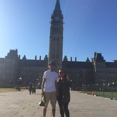 Ottawa, Kanada: Parliament Hill
