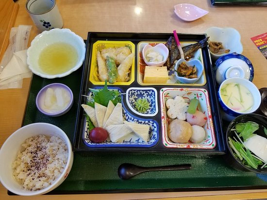 Michi-no-Eki Minobu Fujikawa Tourism Center