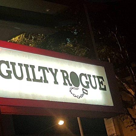 Bilde fra Guilty Rogue Public House
