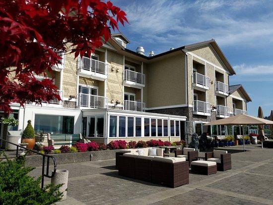 Фотография Hotel Bellwether