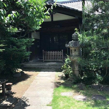 Hoan-ji Temple