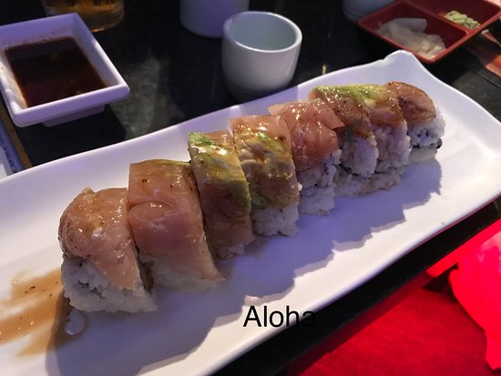 ‪‪Moreno Valley‬, كاليفورنيا: Albacore‬