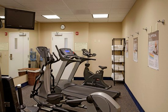 Lathrop, Kalifornien: Health club
