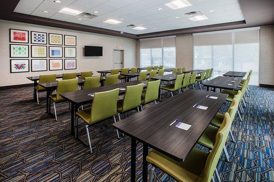 Ellensburg, WA: Meeting room