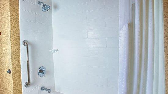 Bordentown, نيو جيرسي: Guest room amenity