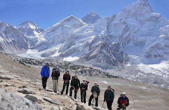 Treks Himalaya Day Tours