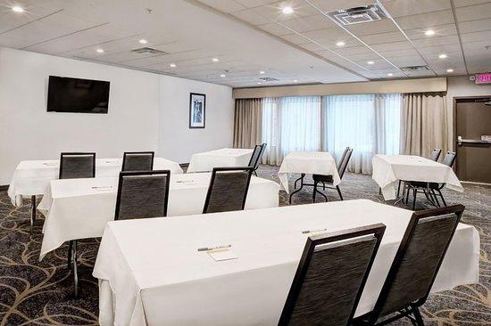 Aberdeen, MD: Meeting room