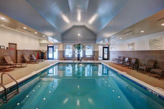 Aberdeen, MD: Pool