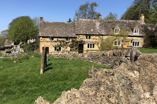 Cotswolds in Steam